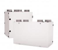 Приточно-вытяжная установка 2vv HR-A-03-V-G4-E-1-90