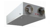 Приточно-вытяжная вентиляционная установка Shuft CAUP 450CE - A