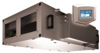 Приточно-вытяжная установка 2vv HRB-16-MN-FCI-SS1-D54-S-2