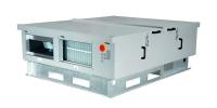 Приточно-вытяжная установка 2vv HR95-250EC-CF-HBXC-74RP1