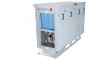 Приточно-вытяжная установка 2vv HR95-080EC-CF-VBXC-74RP1