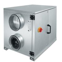 Приточно-вытяжная вентиляционная установка Ruck ETA 600 H30