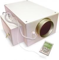 Вентиляционная приточная установка Ge-tech 401-34