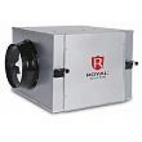 Вентилятор Royal Clima RCS-VS 1500