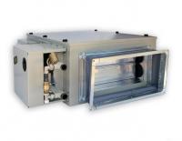 Приточная установка Breezart 4500 Aqua W/F