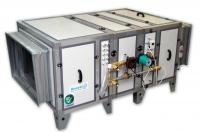 Приточная установка Breezart 6000 Aqua W/F