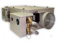 Приточная установка Breezart 1000 Aqua W/F
