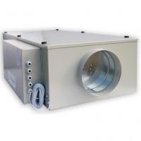 Приточная установка Breezart 2000 Lux F15-380/3