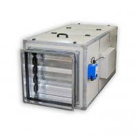 Приточная установка Breezart 4500 Lux 60-380/3