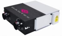 Dantex dv-500 hre/pc