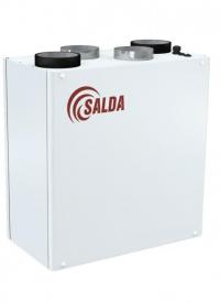 Приточно-вытяжная установка Salda RIRS 200 VE EKO 3.0