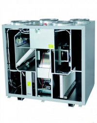 Приточно-вытяжная установка Salda RIRS 1900 VEL EKO 3.0
