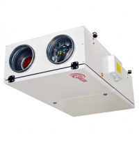 Приточно-вытяжная установка Salda RIS 400 PE 0.9 EKO 3.0