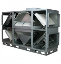 Приточно-вытяжная установка Salda RIS 3500 HWR EKO 3.0