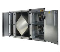 Приточно-вытяжная установка Salda RIS 5500 HWR EKO 3.0