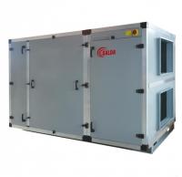 Приточно-вытяжная установка Salda RIS 5500 HW EKO 3.0