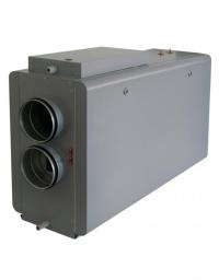 Приточно-вытяжная установка Salda RIS 400 HW 3.0
