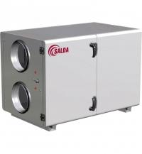 Приточно-вытяжная установка Salda RIRS 1200 HE 3.0