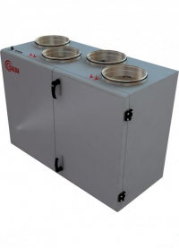 Приточно-вытяжная установка Salda RIS 1900 VEL 3.0