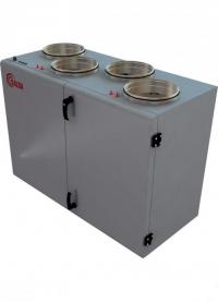 Приточно-вытяжная установка Salda RIS 1500 VEL 3.0
