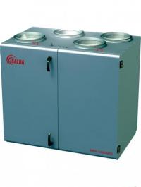 Приточно-вытяжная установка Salda RIRS 400 VEL 3.0