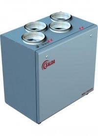 Приточно-вытяжная установка Salda RIRS 700 VEL 3.0