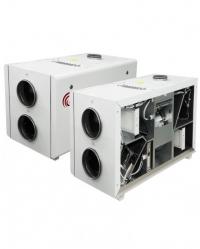 Приточно-вытяжная установка Salda RIRS 700 HW EKO 3.0