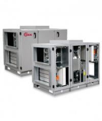 Приточно-вытяжная установка Salda RIRS 2500 HE EKO 3.0